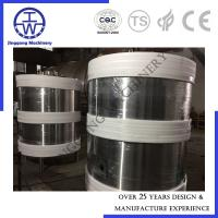 Best Cooling Stainless Steel Storage Tanks For Water Beer Liquid 200L - 10000L wholesale