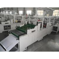 Best Exported to RUSSIA With video semi automatic paper bag making machine wholesale