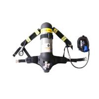 6.8L of breathing air respirator
