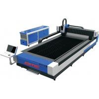 China CNC Fiber laser cutter machine 500W metal plate cutting machine on sale