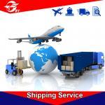 Best Door To Door Cargo Delivery Services DDP Shenzhen To San Francisco San Jose wholesale