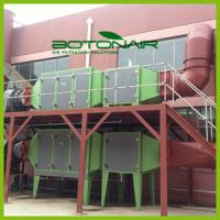 Best Industrial Smoke Purifier Equipment wholesale