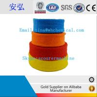 Best Sponge Kitchen Cleaning Cloth For Bowl,Cleaning Cloth For Sponge Scourer Produce wholesale