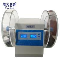 Best Digital 2 Drums Automatic Friability Test For Tablets Φ286mm Cylinder Radius wholesale