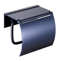 Best No Drilling Adhesive Toilet Paper Holder High End Spare Toilet Roll Holder wholesale