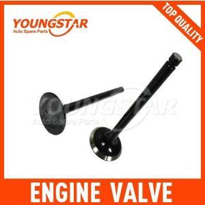 Best Engine Valve Toyota 2TR 13711-0C050 wholesale