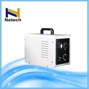 Best 3g 5g 110V Ozone Water Purifier / Ozone Generator Water Treatment wholesale