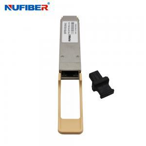 Best 100G QSFP28 SR4 100M MPO 850nm Fiber Optical Transceiver wholesale