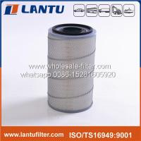 China 7140555 C23440/1 S 2650 A High efficiency air Filter for truck from china on sale