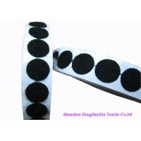 Buy cheap Dual Sided Hook And Loop Dots 1 Velcro Roll Lightweight Any Logo Avaliable product