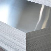 Best Anodized 5005 5052 H32 Aluminium Sheet Plate Hot Rolled For Construction wholesale