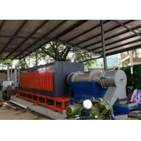 China Electric Activated Carbon Kiln , Rotary Kiln For Activated Carbon Production on sale