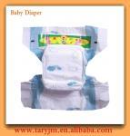 Best disposable clothlike velcro tape diaper wholesale