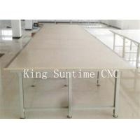 Best Customized Textile Cutting Table For Fabric New Type Combined Air Cushion Form wholesale