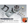 China Piston Sauer hydraulic Pump Parts Rotary Group Danfoss PV90R100 / PV90M100 wholesale