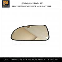 Fully Fit Hyundai Car Parts / Side Rear View Mirror Glass Cost Effective