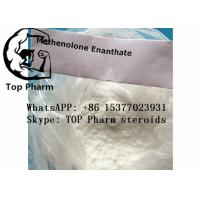 Best 99% Purity Methenolone Enanthate/Primobolan enanthate CAS 303-42-4 for gaining muscles wholesale