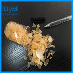 Best Novolac Phenolic Resin For Friction Materials , Melamine Phenolic Resin Powder wholesale