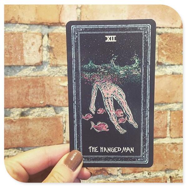 Cheap 270gsm Paper Playing Bulk Custom Tarot Card Printing for sale