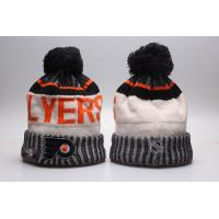 Buy cheap NHL beanies men and women knitted caps for retail and wholesale cheap good from wholesalers