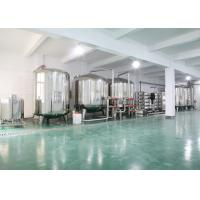 Buy cheap Electric 380V RO Water Treatment Systems from wholesalers