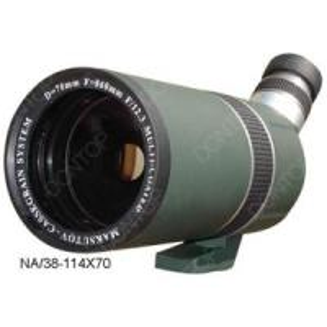 Best Maksutov-Cassegrain Bird Watching Spotting Scope 38-114x70 wholesale