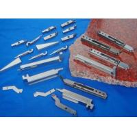 China HRC58-62 and precision plane grinding machine parts for mould assembly and SMT assembly on sale