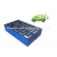 Best Deep Cycle Lithium Ion Battery For Electric Vehicles 60V 400Ah Dc Power Solution wholesale