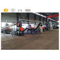 China Full Automatic Scrap Tire Recycling Machine Plant For Sale on sale