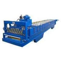 Best Automatic Cr12 Roll Shutter Door Forming Machine with High Productivity for stainless steel sheet wholesale