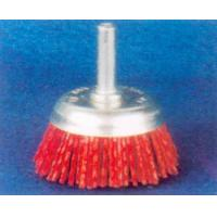 Best Abrasive Filament Cup Brushes with Shaft wholesale