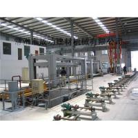 China Autoclaved Aerated Concrete AAC Production Line on sale