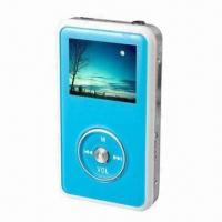 Best 1.4-inch Double-color OLED MP4 Player with LCD Screen wholesale