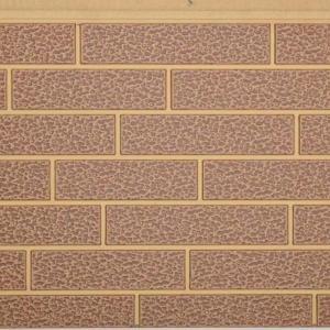 Best Fast Install PU Foam Composite Steel Sandwich Wall Roof Panel wholesale