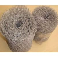 China Stainless Steel Knitted Mesh on sale