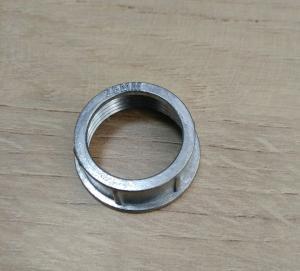 20mm - 50mm Zinc BS4568 Conduit Bushing Electrical Wiring Installation