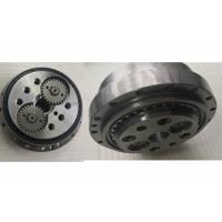 China High Load RV Gearbox , Cycloidal Pinwheel Reducer Involute Cylindrical Gear on sale