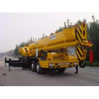 China Japanese Manufacure TADANO Used Auto Crane With Automatic Transamisson , Good Crane in Used Condition on sale