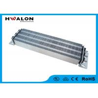 China Aluminum Fins PTC Heating Element Must Attached With Ventilator For Automotive on sale