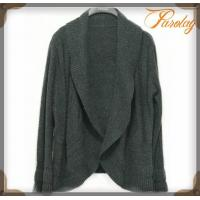 China 2012 women angora cashmere sweater with classic design on sale