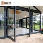 Best Large Size Heavy Duty Aluminium Hinged Doors / Frosted Tempered Glass Door GLASS DOOR FLOOR HINGE hinge shower door wholesale