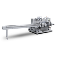 Best Automatic Horizontal Four Side Seal KF94 Mask Packing Machine wholesale