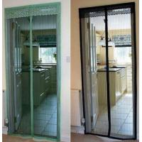 China Magnetic Soft Screen Door on sale