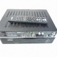 Best DVB-S Receiver HD Premium, TV/Radio Reception, Enter the Full HD World wholesale