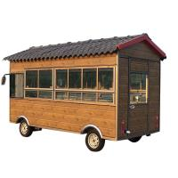China Electric Mobile Food Cart Concession Trailer Aluminum Checkered Plate Flooring on sale