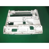 Best PVC , ABS Hot Runner Injection Mould MISUMI For Office Printer wholesale