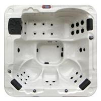 Best LED Lighting Portable SPA for 6 People (A610) wholesale