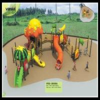Buy cheap 2012 Popular Preschool Playground Equipment (VS2-2035A) from wholesalers