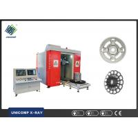 Battery Motor Housing NDT X Ray Equipment , X Ray Non Destructive Testing