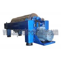 Best New Designed Industrial Scale Drilling Mud Centrifuge with SS wet parts wholesale